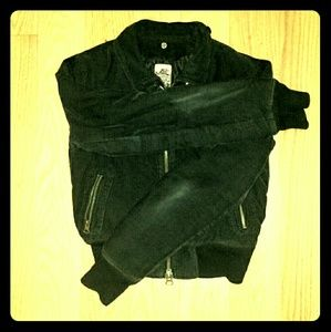 Cello Jeans   Jackets & Blazers - Corduroy Bomber Jacket
