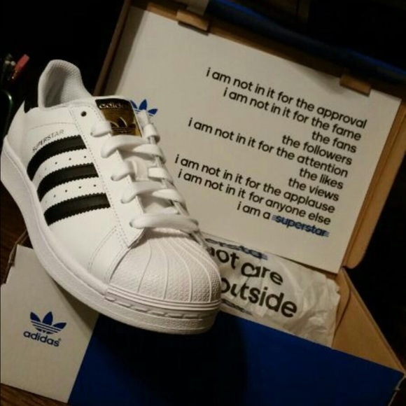 adidas superstar limited edition shoes