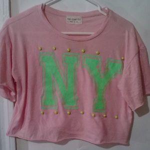 Medium NY shirt