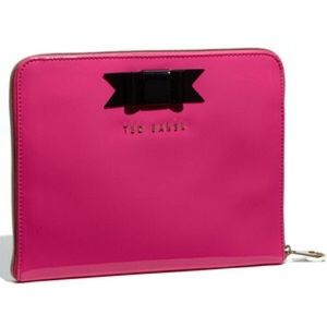 Ted Baker IPad / Tablet Zip Case