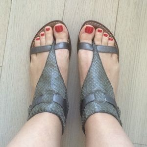 Sam Edelman Grenna sandals