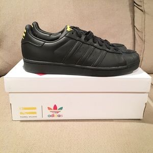 Mens Adidas Superstar 7.5 m5NP0w