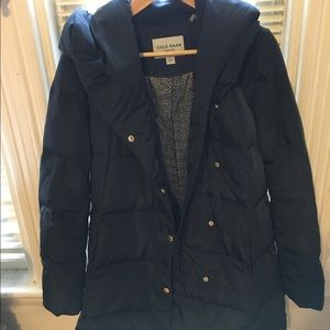 Cole Haan Winter Coat