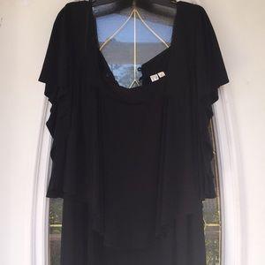c6948f6537 Emma   Michelle Pants - Plus size dressy jumpsuit