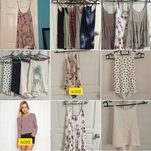 79660f5e2e Brandy Melville Dresses