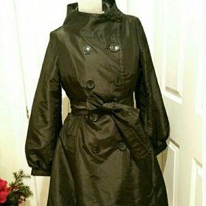 Lightweight Dress Coat
