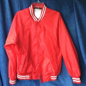 7eb5367239c TRAX Jackets   Coats - TRAX vintage windbreaker jacket . KMart original L