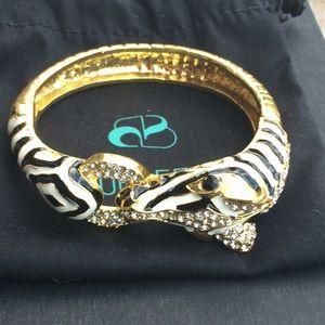 Baublebar zebra bracelet