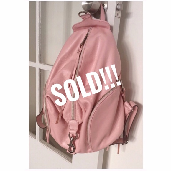 32% off Rebecca Minkoff Handbags - REBECCA MINKOFF Light Pink ...