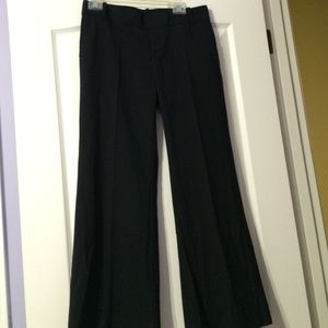 Gap black trouser