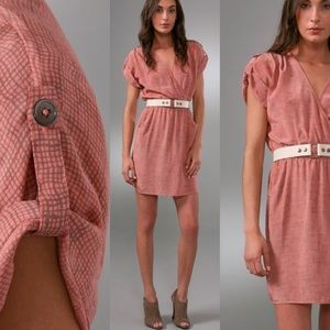 Twelfth Street by Cynthia Vincent Dresses & Skirts - Twelfth Street by Cynthia Vincent Coral Dress (S)