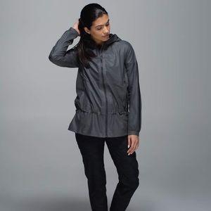 lululemon athletica Jackets & Blazers - {lululemon} The Drizz Jacket