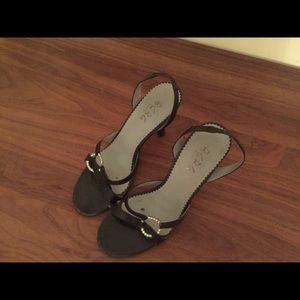 BCBG heels, size 5 1/2