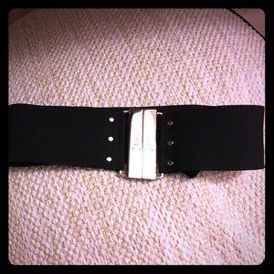 AX Armani Exchange belt buckle on Poshmark