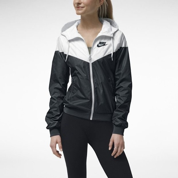 Nike Jackets Blazers Looking For Windrunner Womens