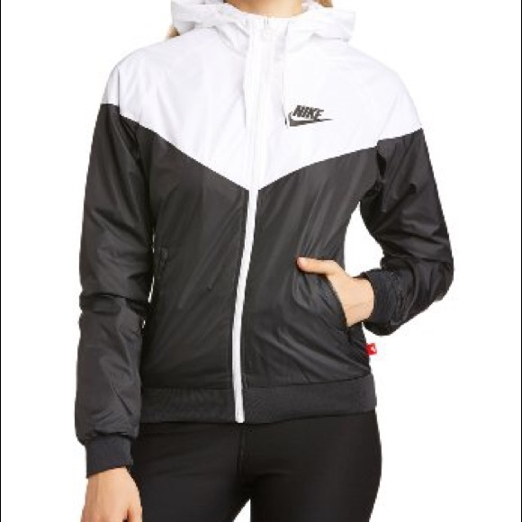 Nike - Looking for NIKE WINDRUNNER women's Size XS