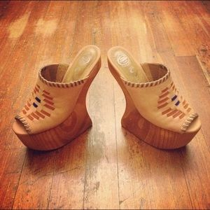 Jeffrey Campbell Hopies Wedges