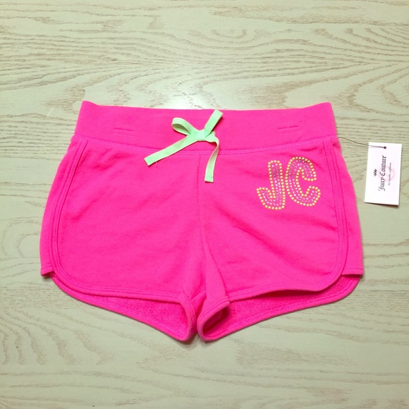 Juicy Couture Shorts  9eb0296fe