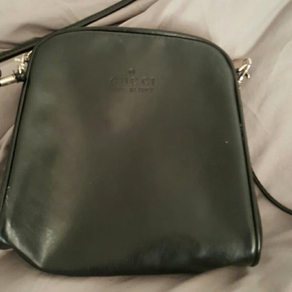 Gucci bags black small made in italy zipper handbag poshmark jpg 580x580  Gucci purse made in 3c31bc9b662a0
