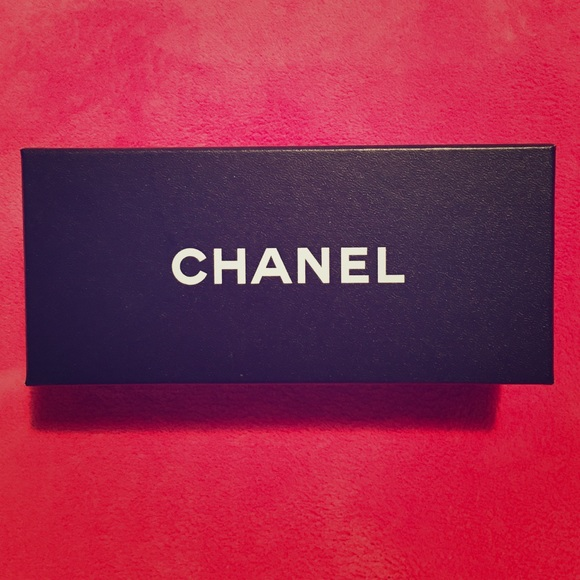 CHANEL - CHANEL sunglasses box from Mashaka's closet on ...