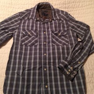 Old Navy Other - Men's Old Navy Pearl Snap Shirt