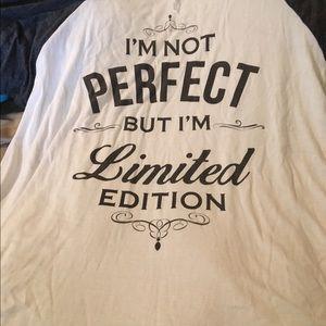 Tops - Baseball shirt