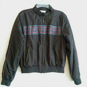 Ben Sherman Jackets & Blazers - Ben Sherman brown bomber jacket, size L