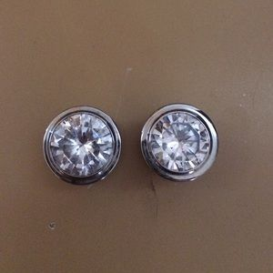 "1/2"" Bling plugs with o-rings"