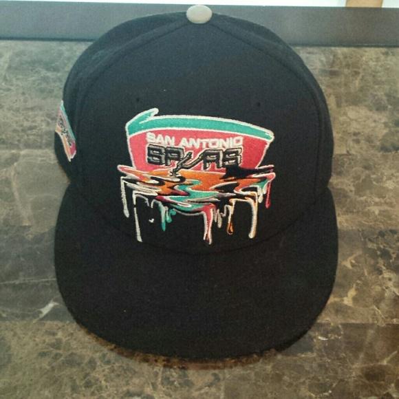 cfc5cf551a7 San Antonio Spurs Hat!