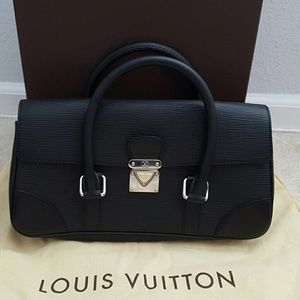 Louis Vuitton Handbags - LV Segur Wallet & Purse Set