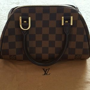 Louis Vuitton Handbags - Louis Vuitton Rivera Damier