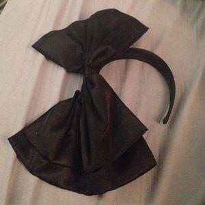 Nasty Gal Accessories - Nasty Gal Bow Headband