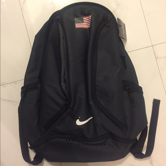 e7c1305de0fb NWT Nike USA Backpack