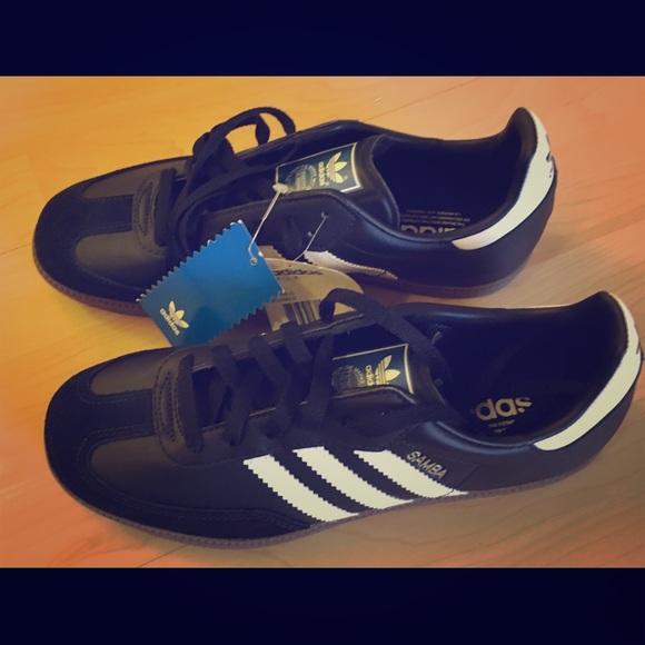 Adidas Sambas women s 8 kids 6 3c803689c4
