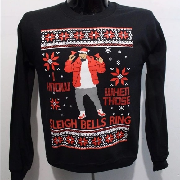 20% off Brandy Melville Sweaters - Drake Hotline Bling Ugly ...