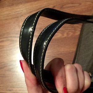 kate spade Bags - Kate Spade herringbone shoulder bag
