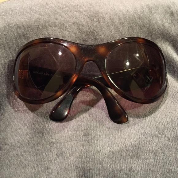 860e7da6385b Buy Armani Sunglasses Case. 33% off Giorgio Armani Accessories ...