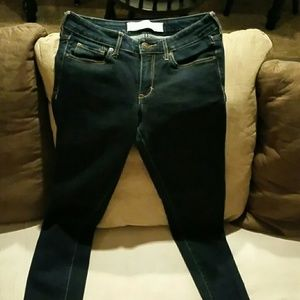 Skinny jeans Abercrombie & Fitch Size 4R