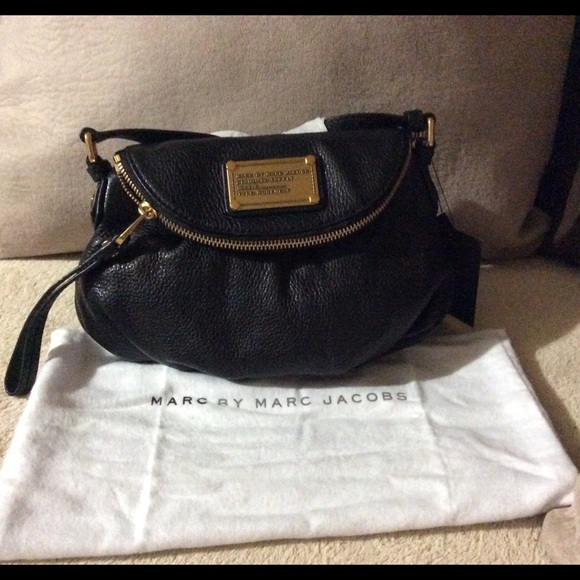 76e79868c13 Marc by Marc Jacobs Bags | Marc Jacobs Sling Bag | Poshmark