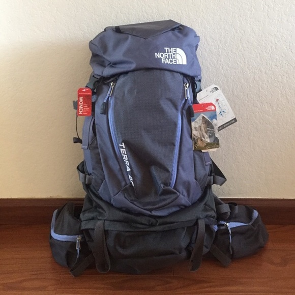 b54c16a7f The North Face Women's Terra 40 Hiking Backpack💜 Boutique
