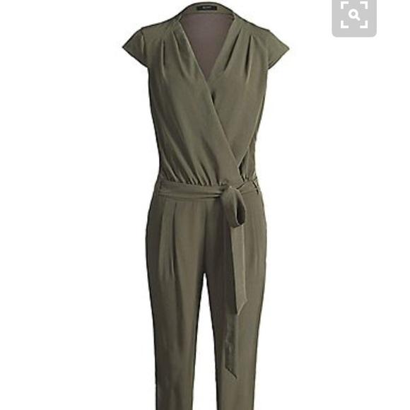 925c7ddf6e3c HM Green Jumpsuit NWT My Posh Closet t Jumpsuit