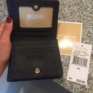 1e0d8883b21e89 Michael Kors Bags | Original Mk Small Walletcard Holder | Poshmark