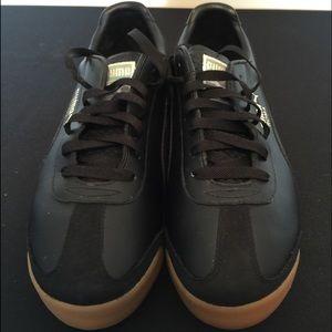 5e323e016187 Puma Shoes - PUMA ROMA