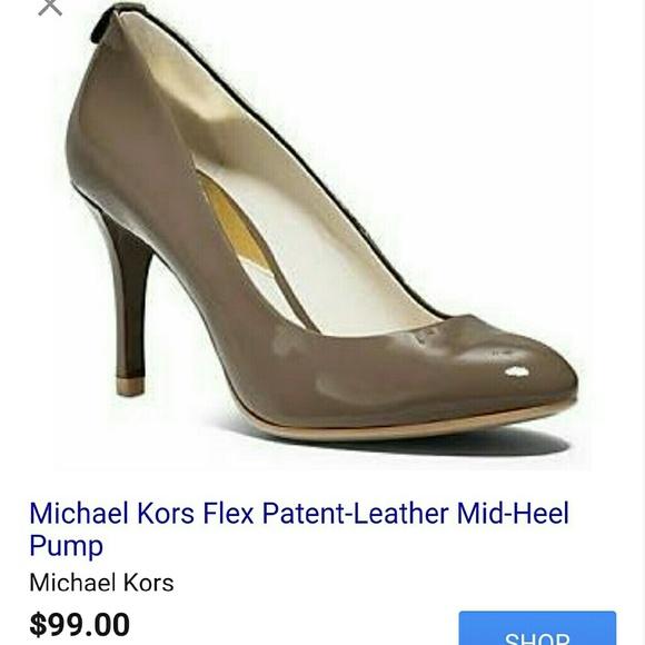 1c9959a68 Michael Kors Shoes | New Pumps | Poshmark