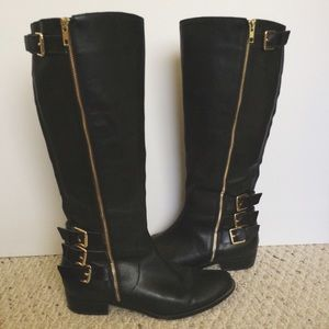 Renvy Shoes - Renvy Black Boots
