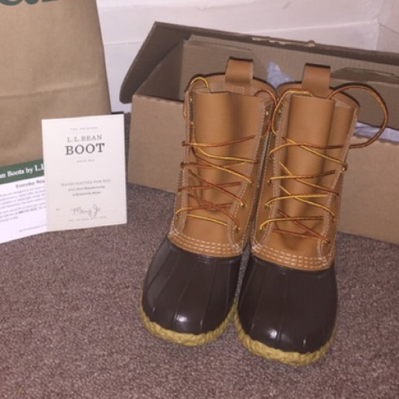 Awesome Women S Bean Boots By L L Bean 8