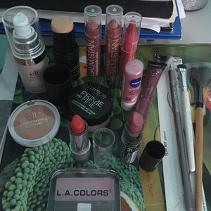 ELF Other - Makeup Bundle