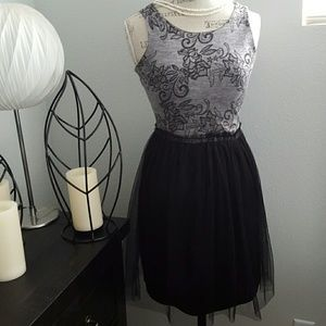 Dresses & Skirts - Anthropologie Party Dress