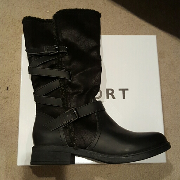 Women s heddy report boots 7a7520858cef