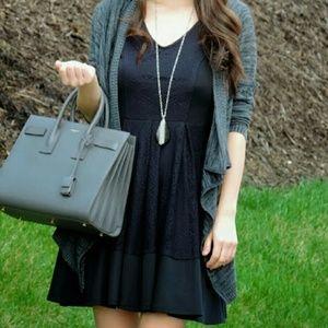 Dresses & Skirts - Byer CA little black dress